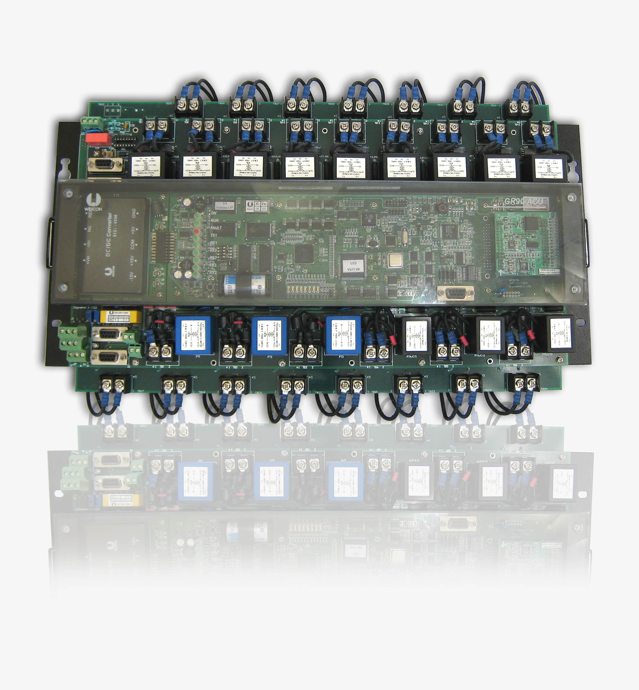 GR90® ACU智能交流采样装置